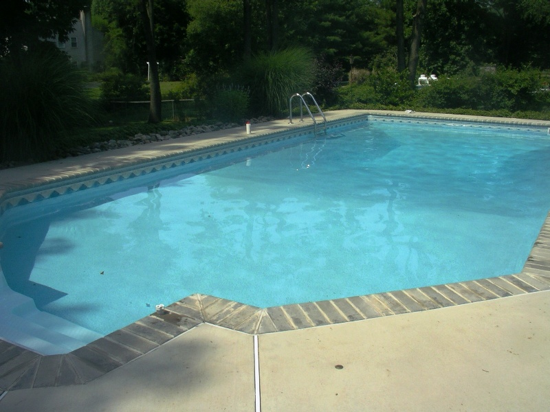 vinyl pools, pool liners, pool service, pool renovations in bucks