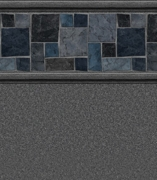 Performance - Courtstone / Natural Grey - 27 MIL