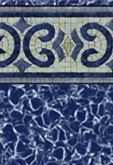 Oxford Tile<br>Reflections