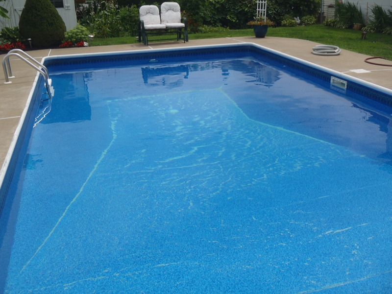 Swimming Pool Algae Problem : Problems and solutions pool system apco pools