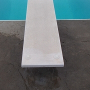 SOLUTION<br/>New Diving Board Hardware