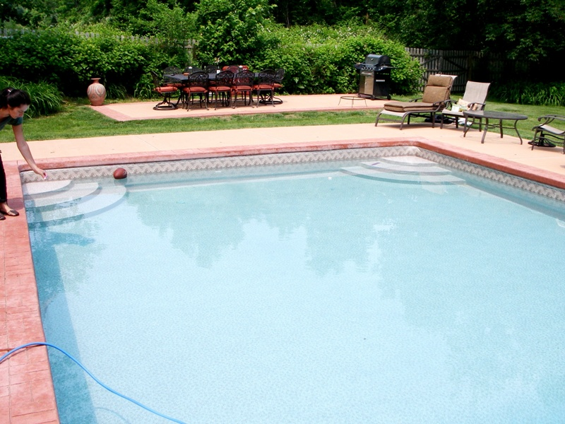 Vinyl Pools Pool Liners Pool Service Pool Renovations