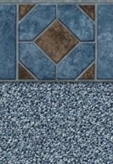 Aztec Cobalt<br>Aqua Blue