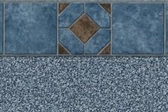 Premier<br/>Aztec Cobalt / Aqua Blue<br/>DUO MAX 27/20<br/>Free Upgrade