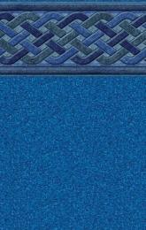 Bali Tile<br>Blue Granite