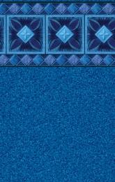 Cancun<br>Blue Granite