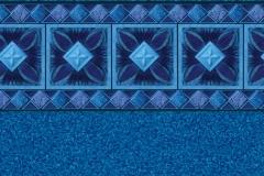 Performance - Cancun / Blue Granite 20 MIL or 27 MIL