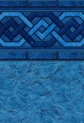 Celtic Tile<br>Cracked Ice