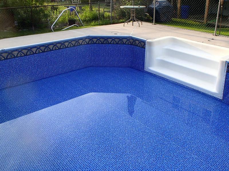 Choosing A Liner Pattern Apco Pools Specialties Inc
