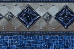 Merlin - Cocoa Beach Tile / Miramar Bottom