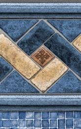 Corolla Beach Tile<br>Outer Banks Bottom