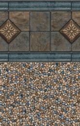 Crown Haven Tile<br/>Gold Coast Bottom