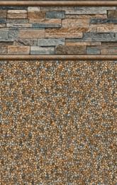Eagle Beach Tile<br>Gold Coast Bottom