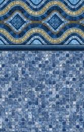 Fraser Island Tile<br>Outer Banks Bottom