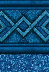 Galaxy Tile<br/>Blue Laguna