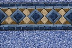 Garrett - Hampton Tile / Laguna - 27 / 20 MIL Free Upgrade
