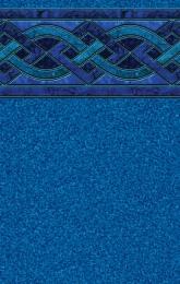 Indigo Marble<br>Blue Granite