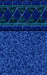 Jamaica Tile / Jamaica Bottom