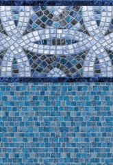 Magnolia Tile<br/>Peaceful Waters