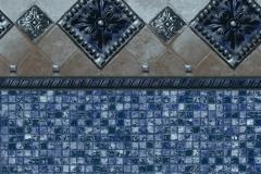 Garrett - Monte Carlo Tile / Courtyard 27 / 20 MIL Free Upgrade