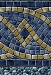 Neptune Tile<br>Bluestone