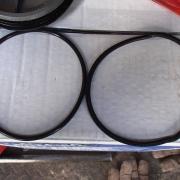PROBLEM & SOLUTION<br/>Warped Chlorinator O Ring