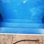 PROBLEM<br/>Chlorine Floater