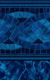 Royal Island Tile<br/>Sea Storm Bottom