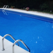 BEFORE - Rectangle Pool