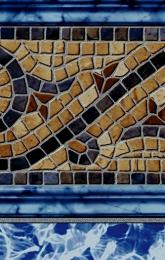 Sandy Cay Tile<br>Runaway Bay Bottom