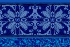 Sea Blossom - Blue Pointe