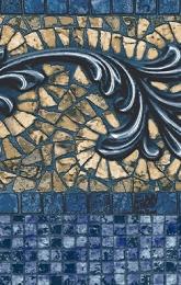Sebastian Beach Tile<br>Port Royal Bottom