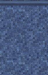Siesta Key Tile<br/>Blue Reef Bottom