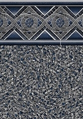Solstice Tile<br>Onyx