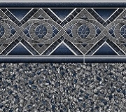 Solstice Tile Onyx