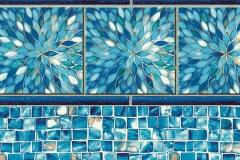 Sunburst Tile Carnival