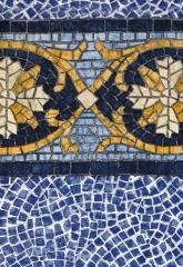 Tudor Tile<br/>Cobblestone