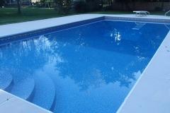 Garrett - Tudor Tile / Cobblestone - 27 / 20 MIL Free Upgrade